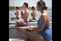 Water Sports / by Go Green Get Fit