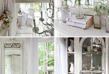 Favorite Places & Spaces / by Vanessa Giannamore