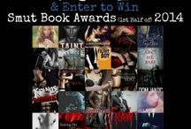 Books and Giveaways / by Christin Thomas