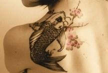 Tattoos / by Chelsi Edwards
