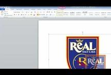 Microsoft Office Tips & Tutorials / by SoftwareMedia -
