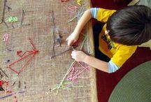 Kids Art / by Inlaka
