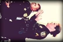 Field Training Program / by Walton County Sheriff's Office