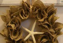 wreath / by Becky Payne