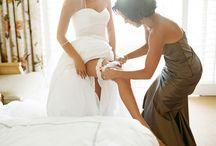 Wedding / by Anna Betleja