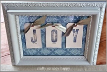 Crafts / by Tracy McCrory