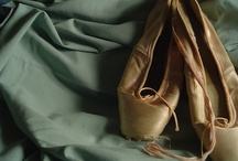 ballet / by Linda Sosa