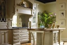 Beautiful Kitchens / by Habersham Home