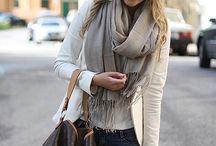 ❄Fall&Winter Wardrobe.❄❄ / by Madison Gentry