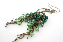 Jewelry  / by Lorna Thompson