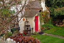 Gardens  / by Susan Greenwood
