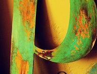 Arts & Crafts / by Sarah Viera