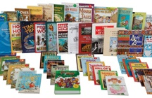 Homeschool Curriculum 2013-2014  / by Janette McCord