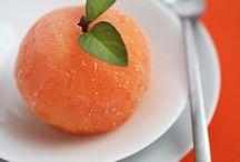Orange You Sweet / Make it Happen / by Joni Robbins