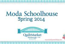 Quilt Market / by Fat Quarter Shop