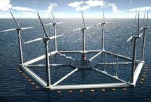 Sustainable Tech/Alternative Energy / Sustainable living technologies and alternative energy solutions! / by Kalani Hausman