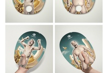 Creative Ads! / by Weipeng Alicia