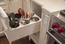 kitchen / by rose zimmerman