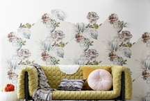 looks and inspiration for the home / by The Huntress online