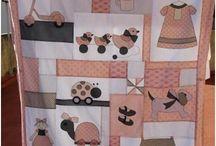 Quilt Patchwork / by Karen's Patchwork