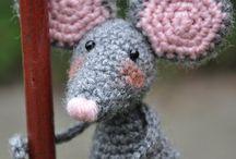 Crochet Amigurumi / by Valita Reynolds