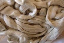 fiber/wool / by bo bobik