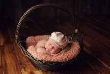 Babies / by Marsha Mora