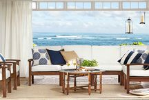 Style Your Summer / by Pottery Barn