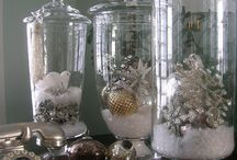 Christmas Deco & Craft Projects / by Susie Q