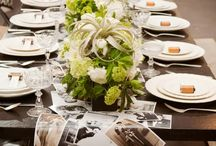 Party ideas / by Kaylee McGrath