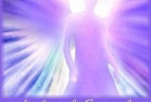 Archangels and beautiful angels / Information and beautiful art of angels / by Londie Benson