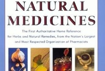 Natural Remedies / Alternative medicine both Homeopathic and Herbal remedies as a way to treat illnesses. However these remedies are distinctly different from one another. / by Paula Rose