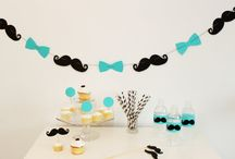 Couples Shower / by Lindsay Hahn