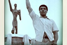 Ali, the Greatest!! / by Fabulous Fee