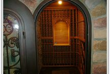 Small Wine Cellars / by Wine Cellar Innovations