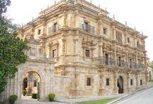 abba Palacio de Soñanes Hotel****S - Villacarriedo (Cantabria) / by Abba Hoteles