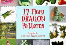 Crochet Pattern Roundups / by Underground Crafter