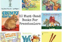 preschool / by Adrienne Biskie