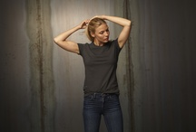 Women's T-Shirts / Our flattering, durable t-shirt now comes in three different styles for women. / by American Giant