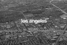 Los Angeles / by Blake Marquette