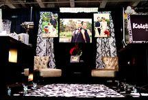 wedding show booth / by Amanda Reagan
