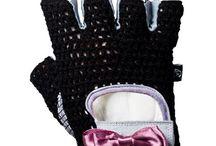 Gloves / by Carolyn Francis