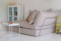 furniture / by Jade Lai