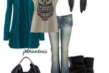 The Clueless Closet / by Tif Wilkerson