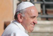 Pope Francis - My Catholic Family / by Catholic Mom