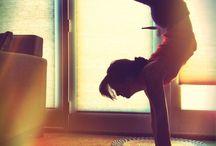 dance / by Katherine Faith Reyes