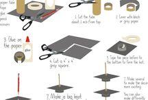 Graduation party ideas / Decor... Ideas  / by Y_babez Babez
