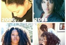 Hair growth journey :) / by Love BeautyFashion