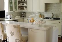 Kitchen Ideas / by Kelli Fritts