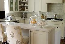 Kitchen Ideas / by Kelli Fritts